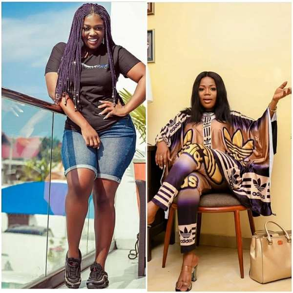 The Married Man We're Fighting About Is Not Mahama- Tracey Boakye