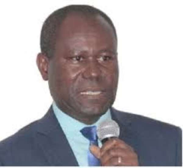 NDC's free fertilizer distribution policy led to sharp decline in cocoa production – COCOBO CEO