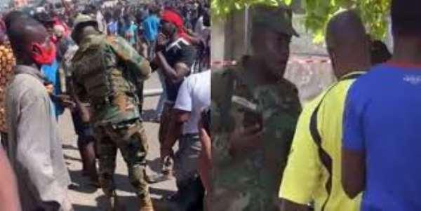 Branding Voltarians As Togolese Offensive, Unfortunate – Voltarians In The Diaspora