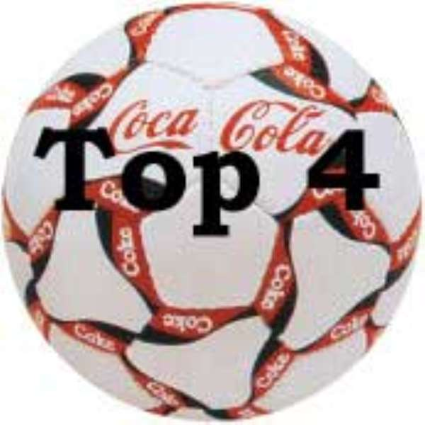 Top4 Tournament: Faisal  Holds Hearts