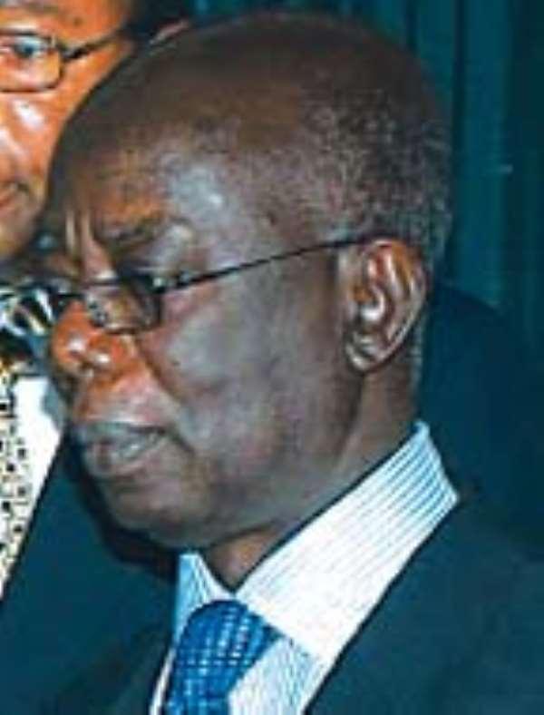Mpianim Denies Allegation