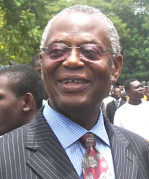 Education:  Training, retraining and retaining teachers in Ghana (Part 1)