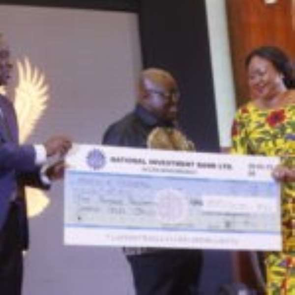 President Initiative Supports 1,350 Entrepreneurs