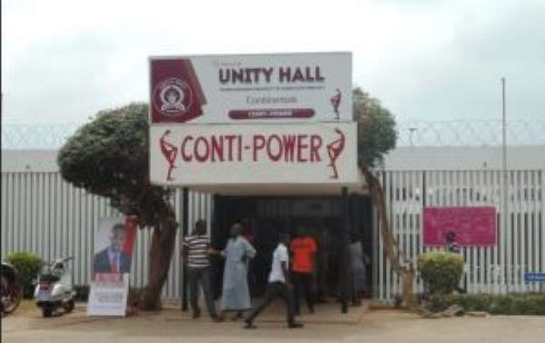 KNUST: Unity Hall Alumni Gives Management Five Days To File Defense In Court