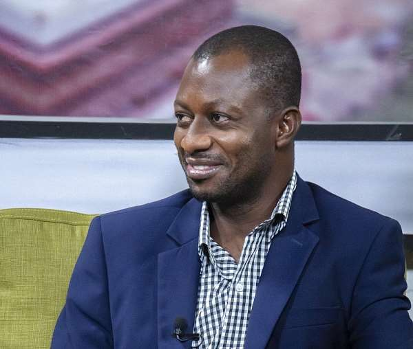 Emmanuel Dankwah