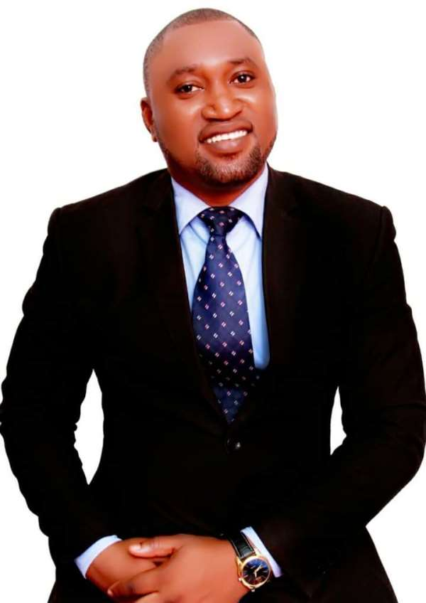 Voter Registration: Ayariga's Party APC Cries Foul Over Alleged EC Sidelining