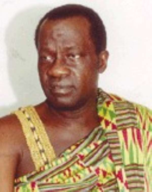 Traditional rulers asked to promote tourism