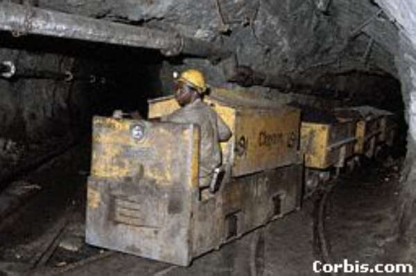 Mining Contributed Over ¢1bn to Economy