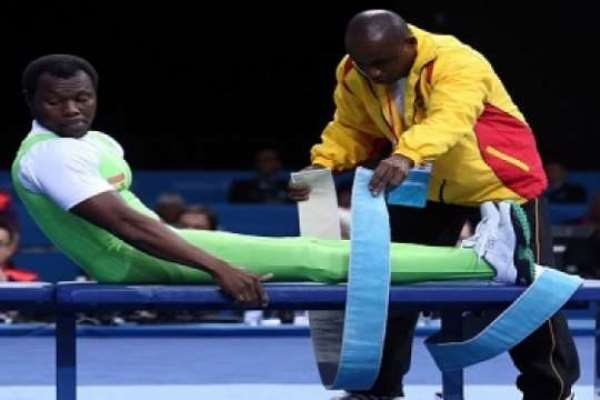 Para Powerlifting Opts Out Of African Championships