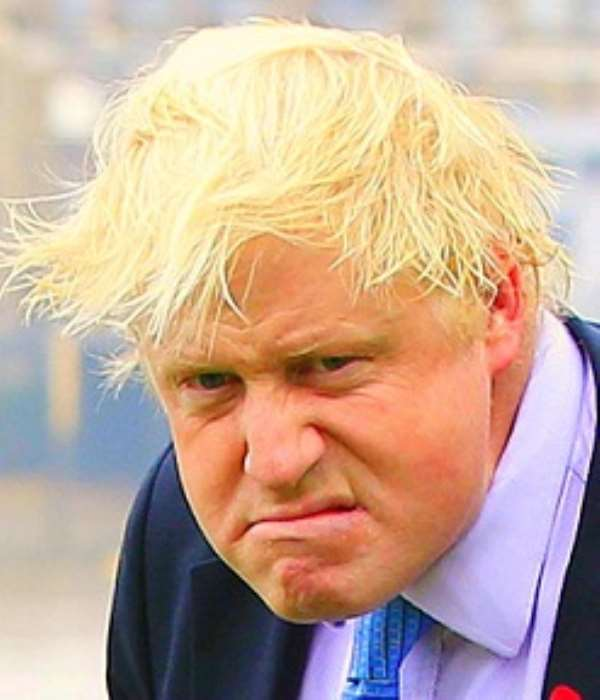 How Boris Johnson Confirmed The Military Is Responsible For Biological Weapons