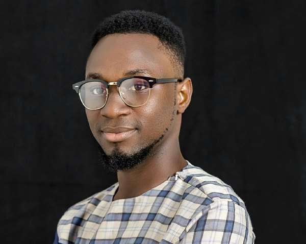 Author: Efo Korku Mawutor