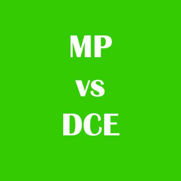MP vs DCE and the Election promises on Development