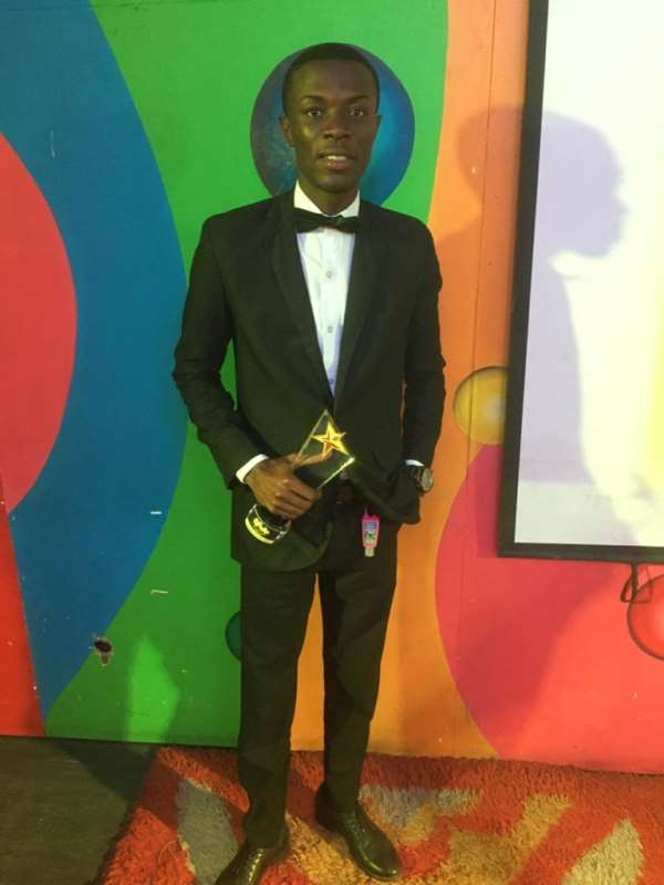 Catholic Seminarian (Priest-To Be) Wins Blogger Of The Year Award