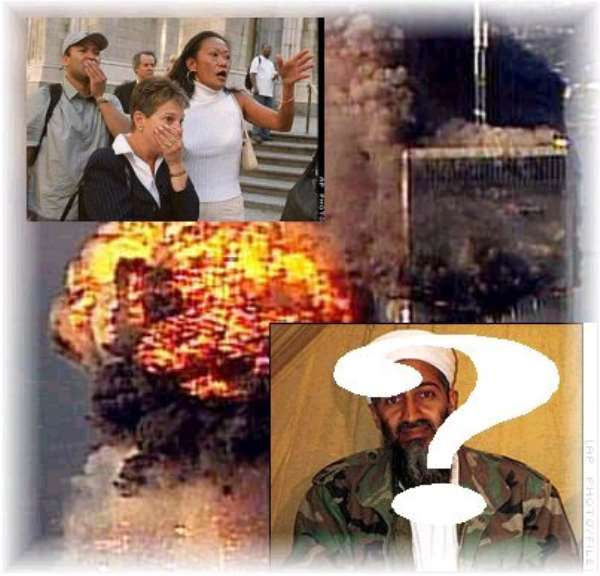 Reflections On 9-11- America, Africa And The World