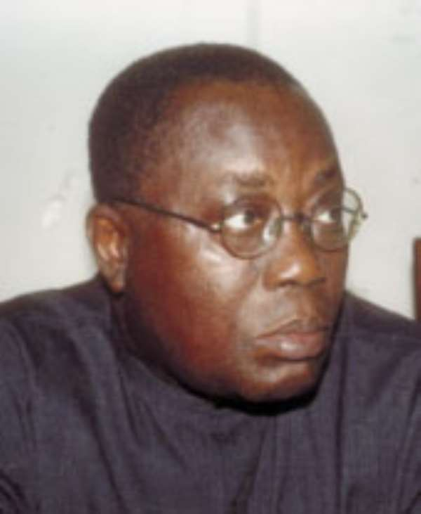 Ghanaians will not need the calls of the NDC  ....