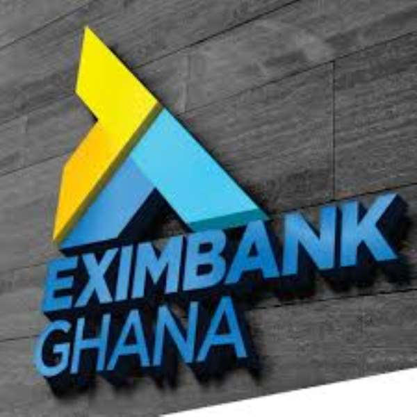 Is NPP using Exim Bank to enrich themselves?