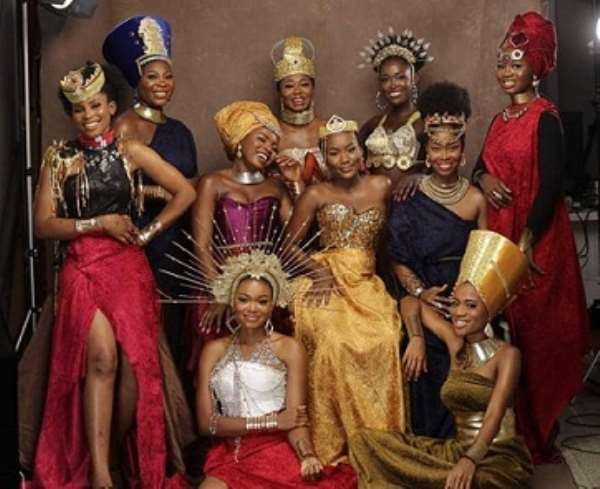 All set for 2021 Miss Health Ghana showdown