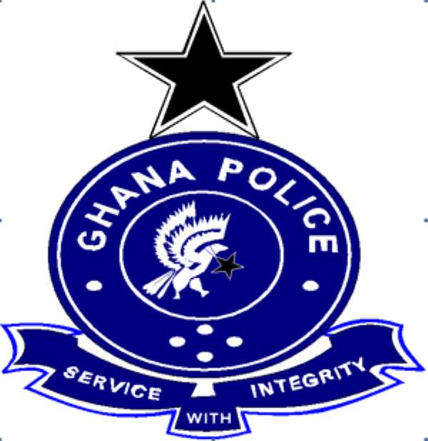 Police trains personnel for special anti-terrorism duties
