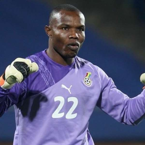 Ghana Needs To Train Goalkeepers From The Young Age – Richard Kingson