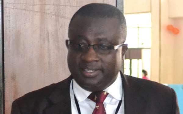 Dr Tony Aubynn