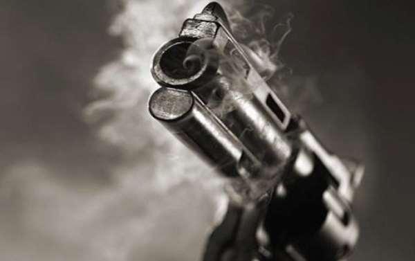 E/R: Man Shot Dead At Kade