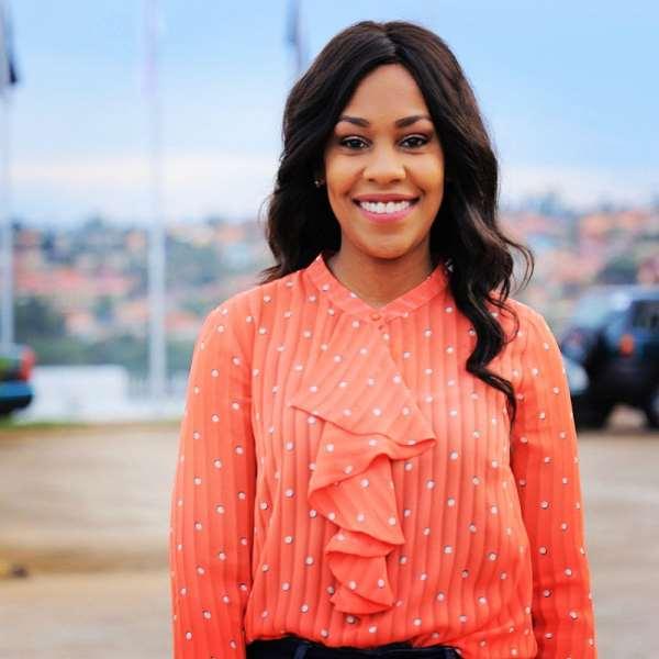 Kenyan TV Presenter Emerges Winner Of 6th BBC World Komla Dumor Award