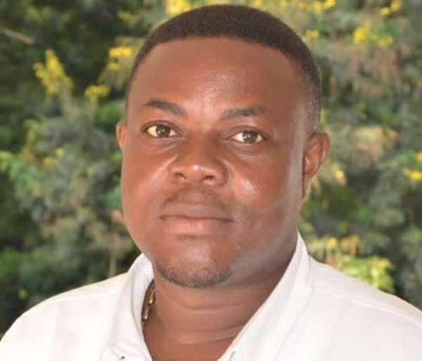Buaben Asamoah Is The Worst NPP Communications Director Ever — NDC's Ako Gunn
