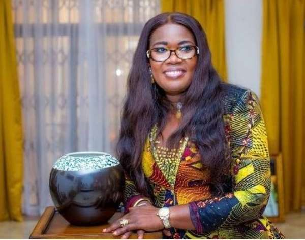 Find Space Online And Deliver Your Products & Services—Prof. Goski Alabi To Entrepreneurs