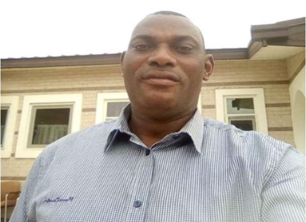 Ghanaians Deserve Decent Politics---Part One