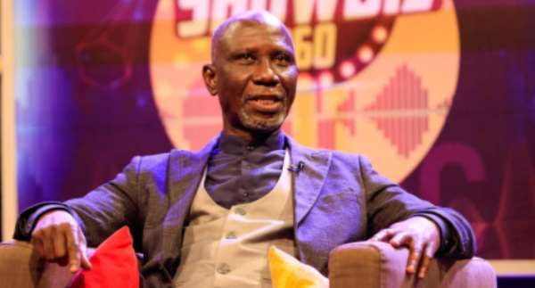 Don't blame side chicks when you have issues in your marriage  — Uncle Ebo Whyte advise married women