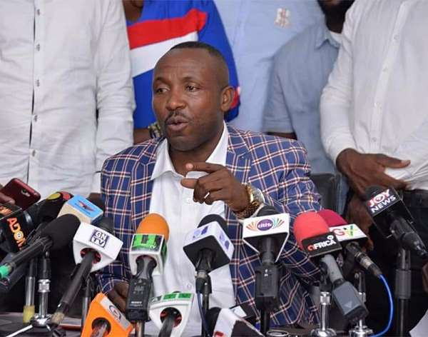 Corruption Tag: We Will Not Hang People Because Of Your Screams – NPP To NDC