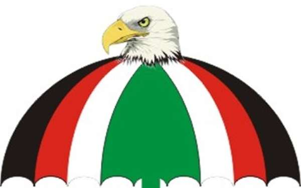 NDC Should Learn To Grow Beyond Just Deviated Propaganda —Okyeman Youth