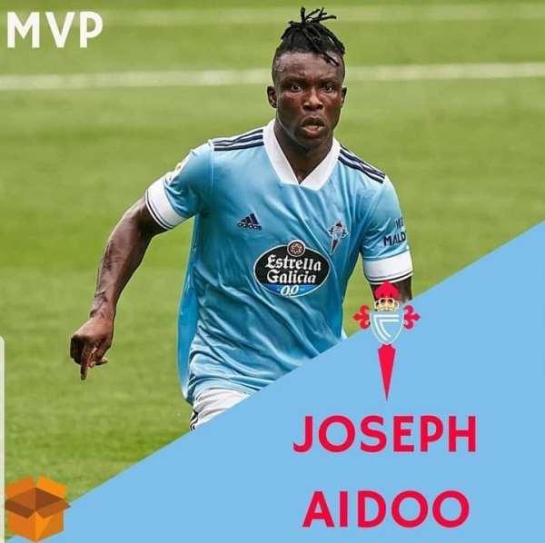 Joseph Aidoo