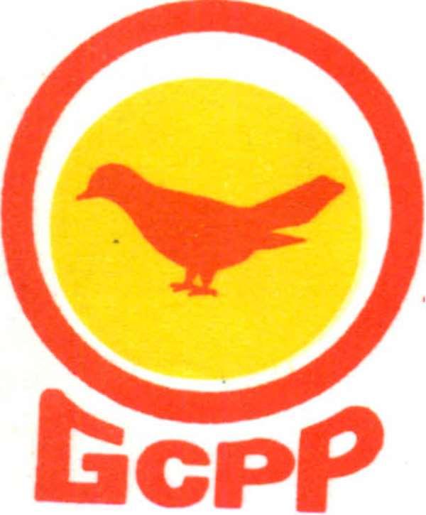GCPP 6th National Delegates Congress