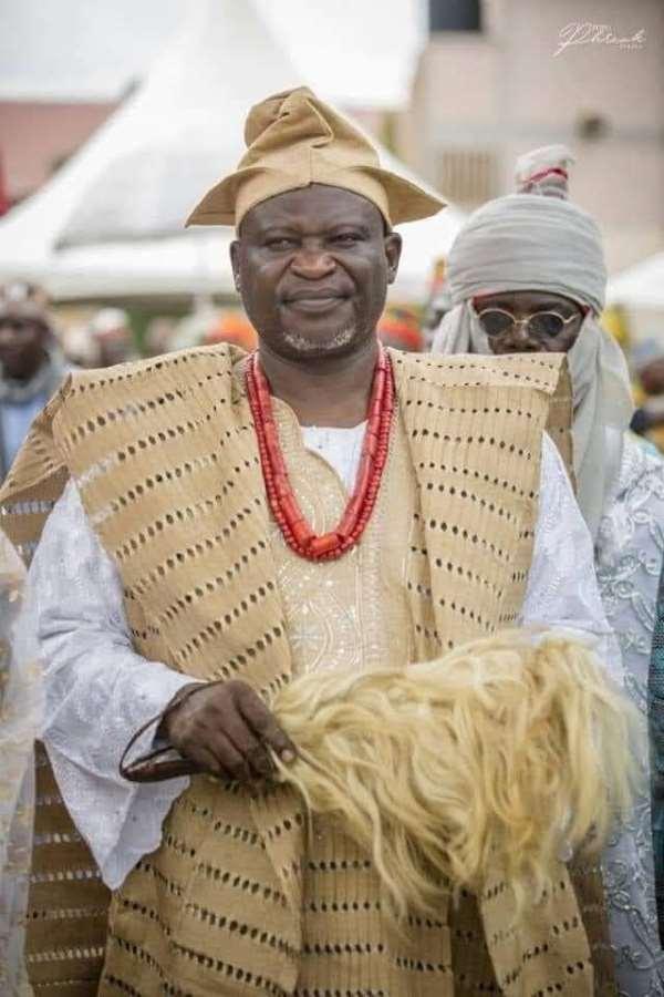 Kumasi Yoruba Chief dies at 57