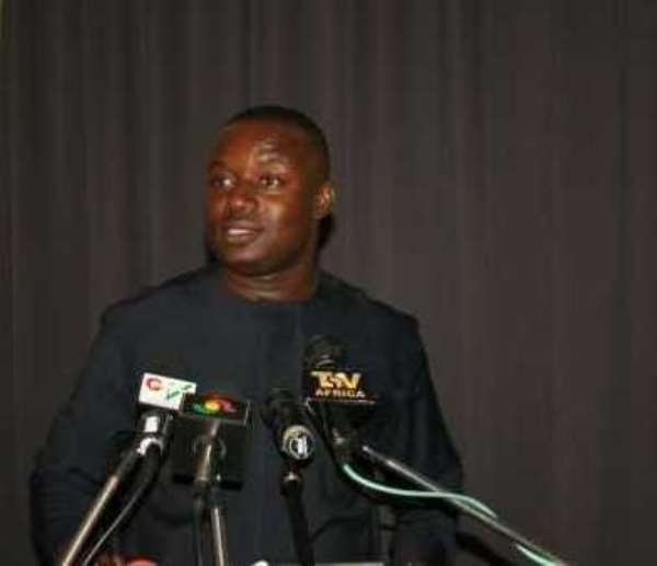 'Master plan' unveiled to revamp Ghana's power sector