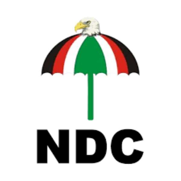 Agotime-Ziope is done deal for NDC - Candidate