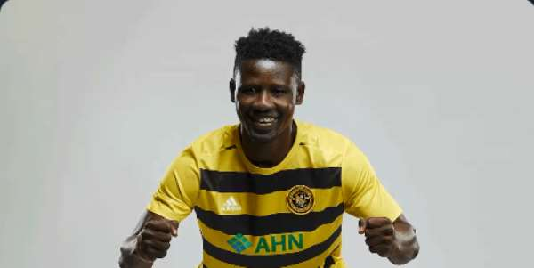 Weekend In Review: Top 10 Ghana Players Abroad - Brilliant Ropapa Mensah Lead The Charge