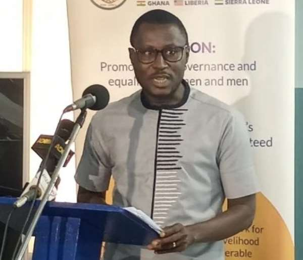 Leap beneficiaries starving, release funding — SEND GHANA to Gov't