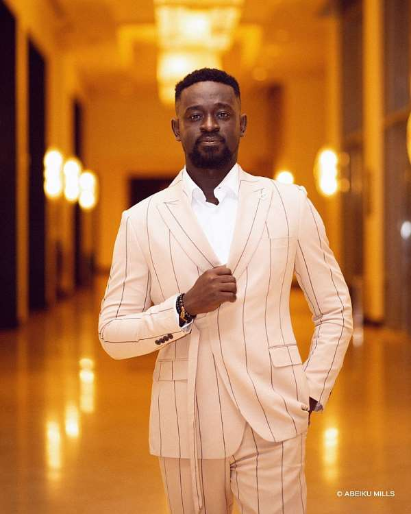 Introduce the study of Social Media in our educational curriculum - Blogger Kobby Kyei to government