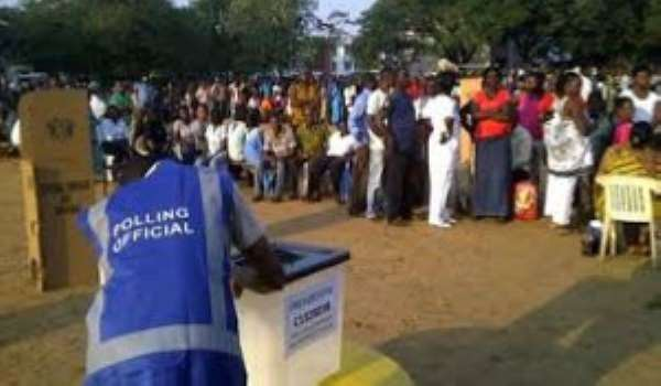 A Paradigm Shift In Ghana's District Assembly Elections