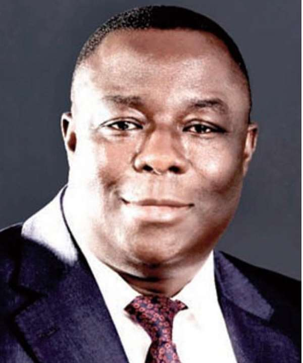 Akufo-Addo Hails GEXIM Bank Leadership