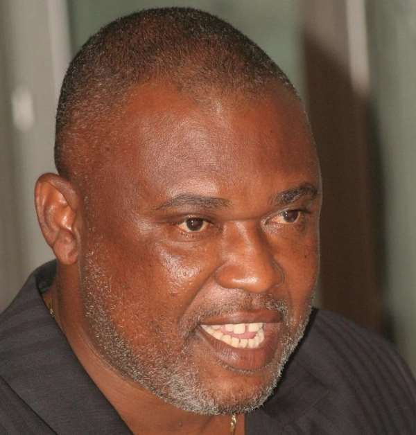 Let Ghanaians see the results of their taxes and they'll pay more — Former Deputy Regional Minister to Akufo-Addo