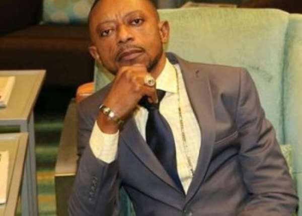 Rev. Owusu Bempah given GHS200,000 bail after spending two nights in cells