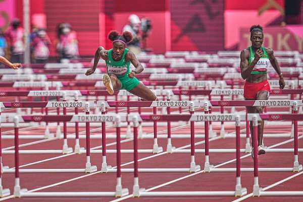 Athletes must position themselves as brands to enhance their finances. - Source: Ulrik Pedersen/NurPhoto via Getty Images