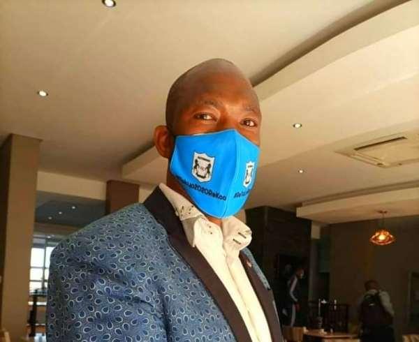 Botwana Boxing Association Appoints Taolo Tlouetsile as Secretary General