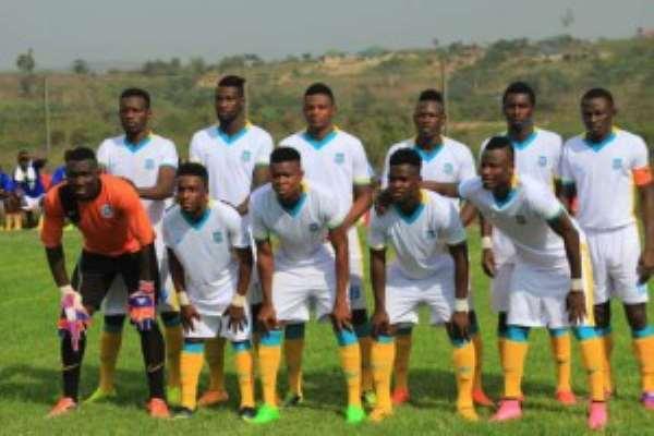 Medeama congratulates Wa All Stars for emerging new Ghana Premier league champions