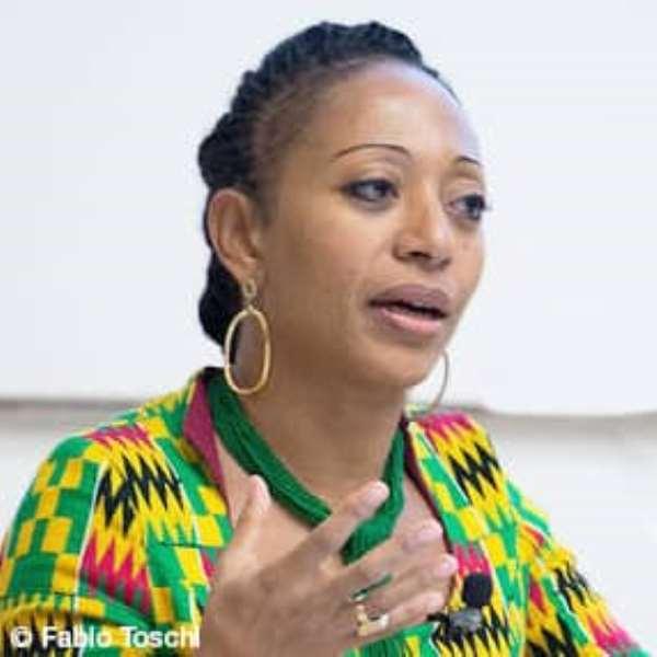 Women Key In Desertification And Restoration Fight