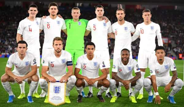 'Greedy' England Players Hit By Rift Over Secret £3million World Cup Bonus