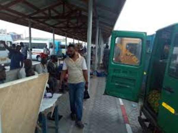 Subsidize fuel prices -Passengers lament
